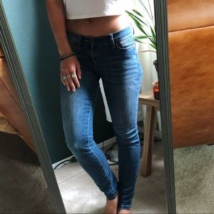 Urban outfitters BDG grazer jeans